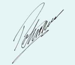 peter mason signature